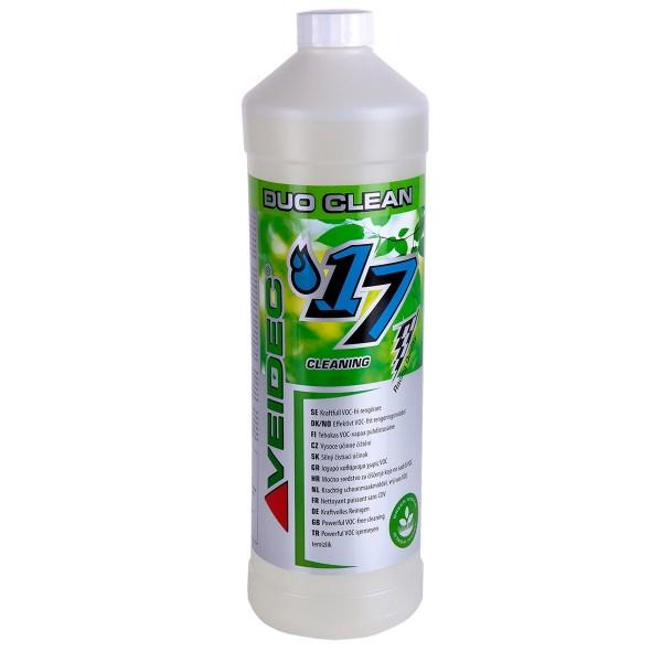 VEIDEC Duo Clean - Natürlicher Universalreiniger - 1 Liter