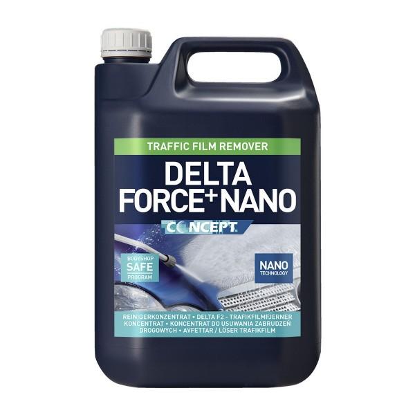 Delta Force+ Nano - Reiniger / Entfetter Konzentrat
