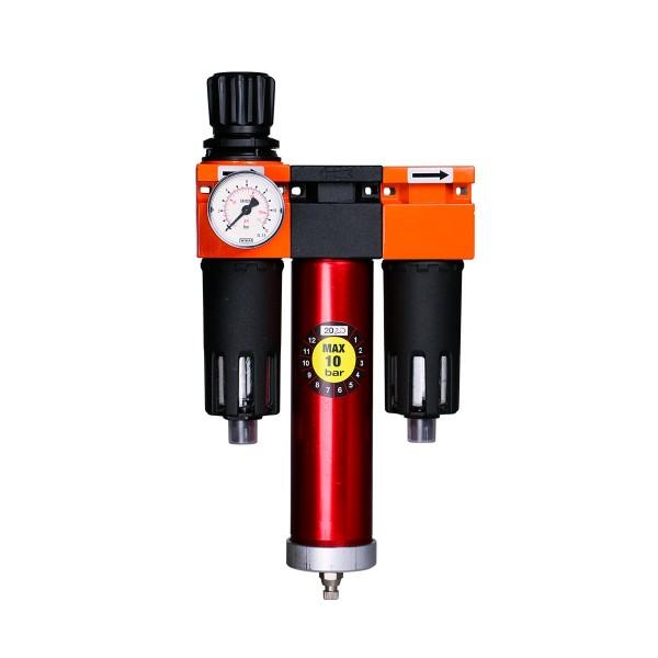 Perfin 5130 SG Filtration System für Kabine
