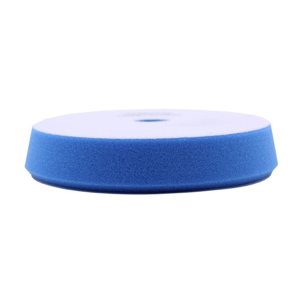 ColorPower Polierschwamm blau 163/150 x 30 mm, Mittelloch, medium