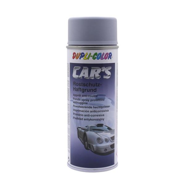 DUPLI-COLOR CARS Rostschutz Haftgrund Grau 400 ml Spraydose