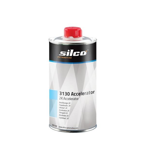 Silco 3130 Accelerator 2K Trocknungs-Beschleuniger