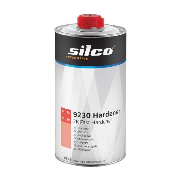 silco HS Acryl Härter 9220 - 9230 - 9250
