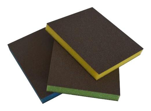 siasponge 7983 flex Pads - Fine, Superfine oder Ultrafine