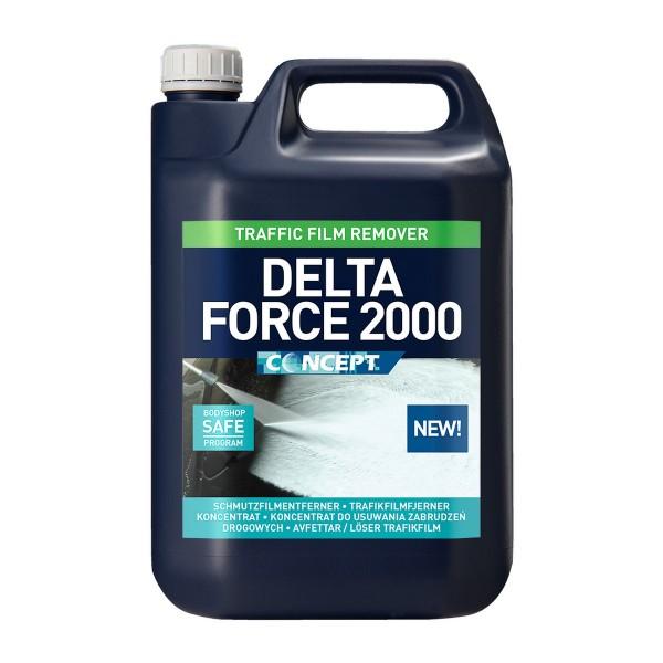 DELTA FORCE 2000 - Reiniger / Entfetter Konzentrat
