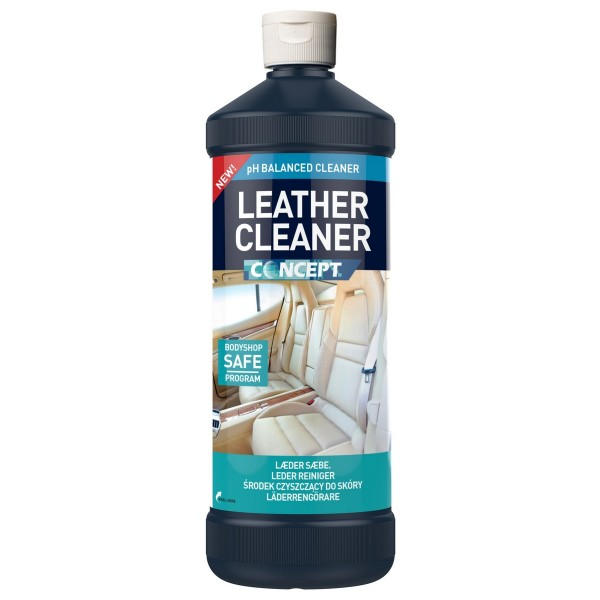 LEATHER CLEANER - Lederreiniger