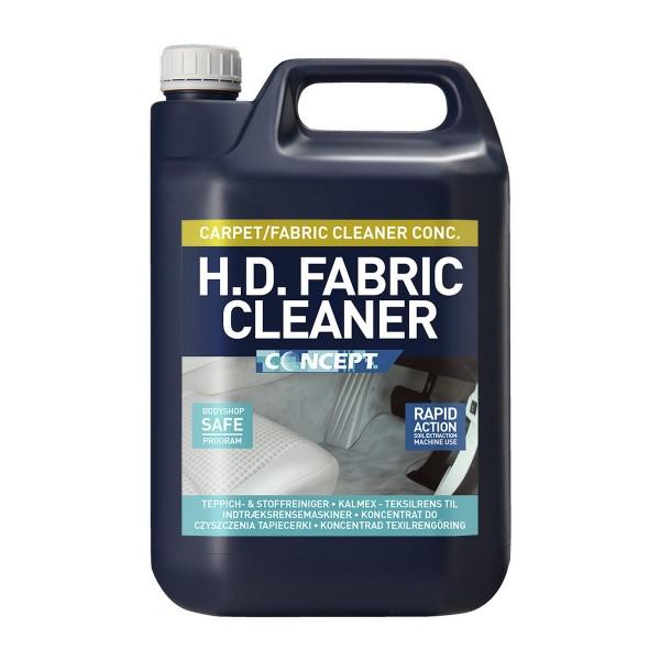 H.D. Fabric Cleaner - Reiniger Konzentrat für Stoffe