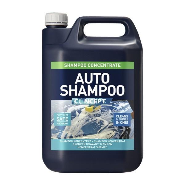 Autoshampoo Reiniger Konzentrat