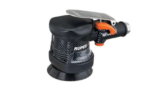 RUPES RA75 75mm 3mm Hub Einhand-Exzenterschleifer Druckluft Pneumatisch