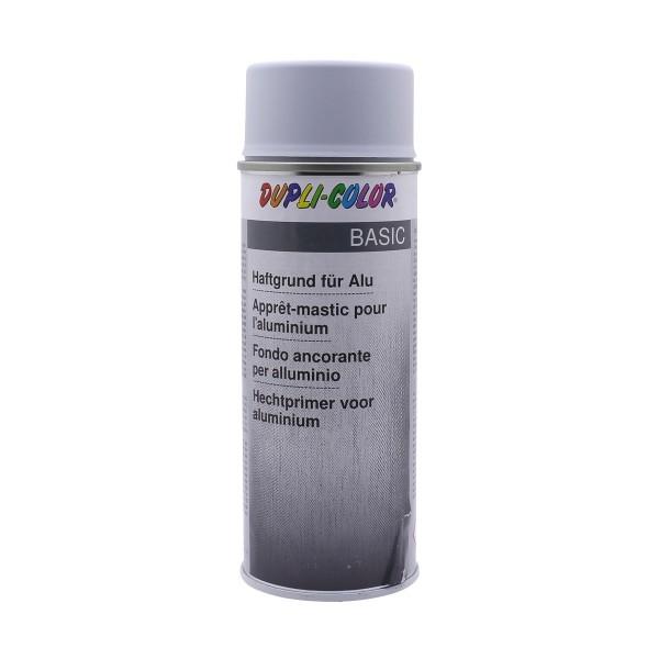 DUPLI-COLOR Haftgrund für Aluminium Grau 400 ml Spraydose