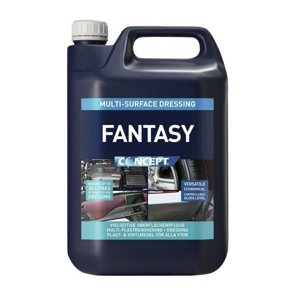 FANTASY Multi-Conditioner - Kunststoffpflege Außen & Innen