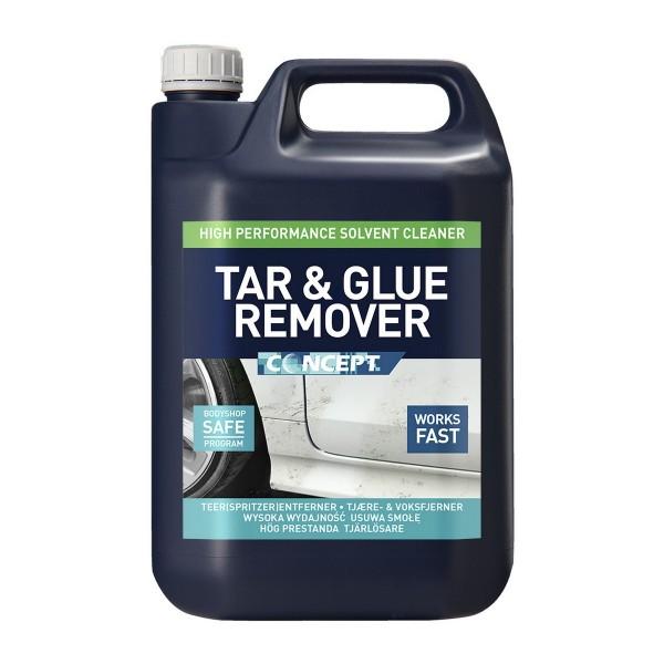 Tar & Glue Remover - Teerentferner / Klebstoffentferner