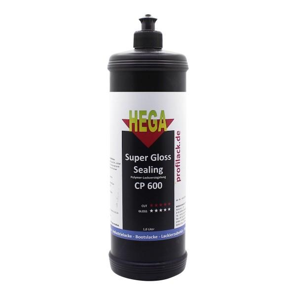 HEGA Lack-Versiegelung CP600 - Super Gloss Sealing - Polymer-Lackversiegelung