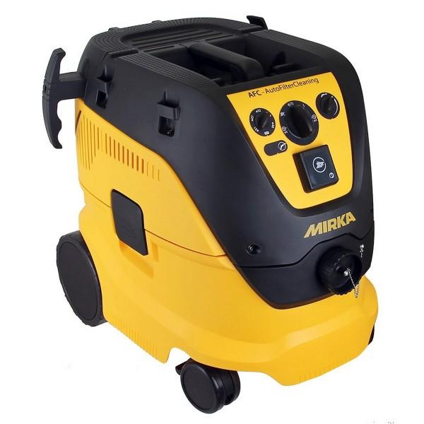 MIRKA Industrie-Staubsauger 1230 M AFC EU 230 V - 8999220111 6416868904727