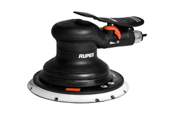 RUPES SCORPIO III RH359A 150 mm 9 mm Hub Druckluft-Exzenterschleifer Pneumatisch