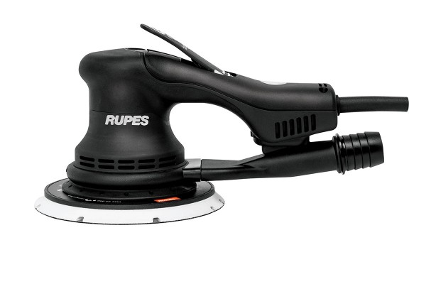 RUPES SCORPIO E RX253A ST9 150mm 3mm Hub Elektro-Exzenterschleifer Bürstenlos