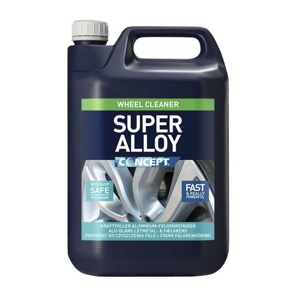 Super Alloy Wheel Cleaner - Alu-Felgenreiniger
