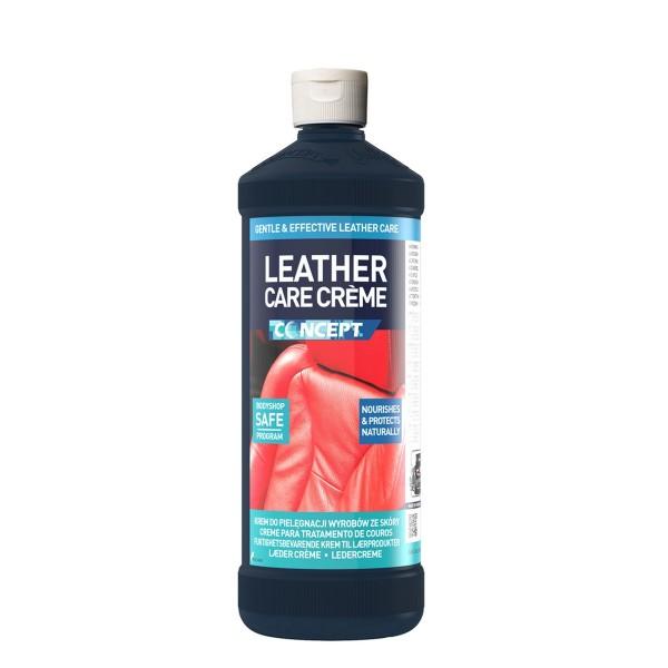 Leather Care Creme - Lederpflege