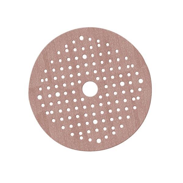 NORTON 150 mm Multi-Air A275 Exzenter-Schleifscheiben