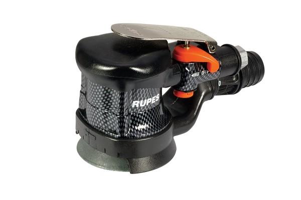 RUPES RA75A 75mm 3mm Hub Einhand-Exzenterschleifer Druckluft Staubabsaugung