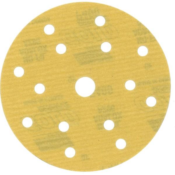 NORTON Exzenterscheiben Gold Reserve A296