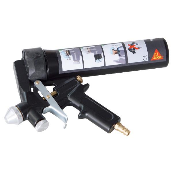 Sika SprayGun Druckluftpistole für Sikaflex 529 Evolution Dichtstoff