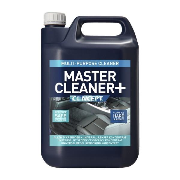 MASTER CLEANER PLUS+ - Allzweck-Reiniger Konzentrat