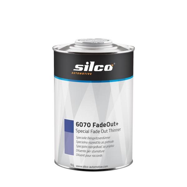 Silco Beispritzverdünner 6070 Fade-Thinner 1L